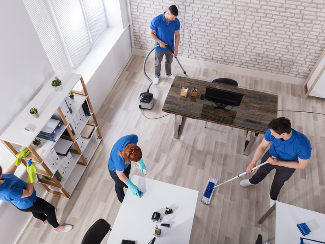 Office Cleaning Services Lutz Amp Wesley Chapel Fl